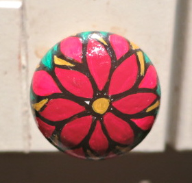 decorate door knob